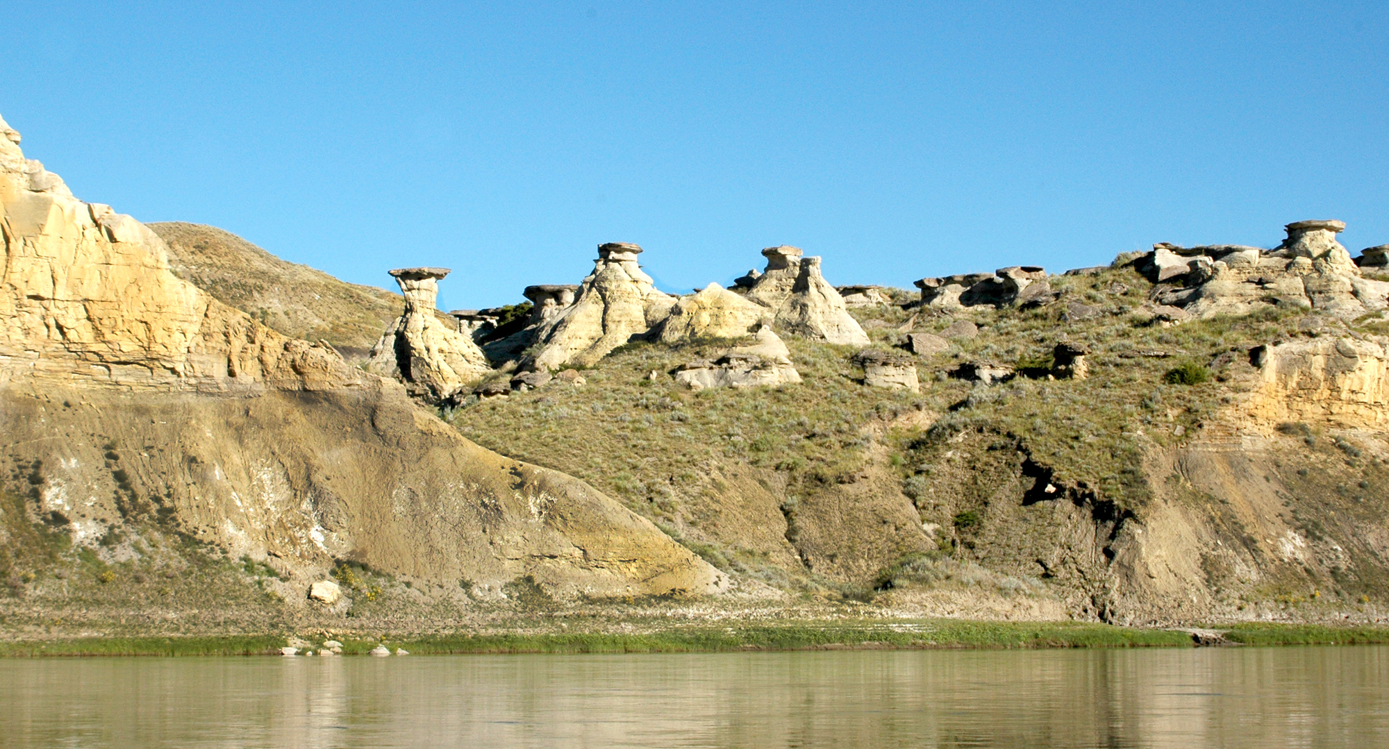 Nez Perce/Cow Island Boating Adventure